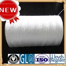 bulk fiber glass yarn twisted E-glass