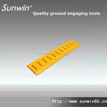Sun-Win bolt on and weld on loader edges