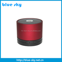 Cheap Wireless Bluetooth with TF card, With Handfree Function Bluetooth Speaker