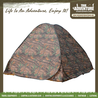 True Adventure TA7-016 2.5*2.5m Hunting Tents Camouflage Tents Backpacking Tents