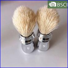 927-JDBD cheap china shaving brush bowl with white bristle