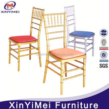 2015 latest hotel chiavari chair