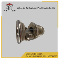 Stainless & Carbon Steel Flexible Union pipe fitting explosion proof joints