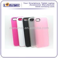 Plaid & 2 color Phone Case for 5G iPhone 5 Accept Paypal