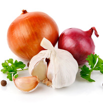 Organic food of natural fresh onion ,natural and nice packing