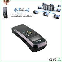 2014 Top Sale Barcode Reader Wifi data terminal MS3398