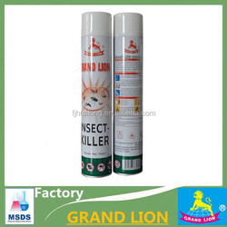 China insect spray,alcohol based insect spray,insect killer spray