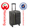 Nylon 1680D,carry-on types,3pcs/set,soft nylon travel trolley luggage