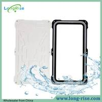 High Quality Powerful Screw Sealed Shockproof IP68 Waterproof Case for iPhone 6S
