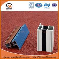 aluminum extrusion 6063 t5