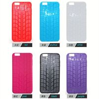 Mobile phone accessory Tyre grain soft tpu case for Samsung Galaxy Win i8552