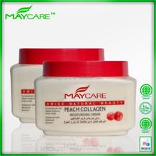 quality & Lightening face whitening cream for children aqua skin whitening pearl cream