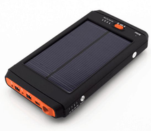cheapest solar power bank / charger solar / solar battery charger