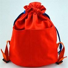custom computer bag, backpack bagwith logo printed