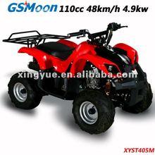 110cc racing atv all terrain vehicle