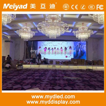 Customized 5mm led display with resolution 32x32 led sign xxx moves