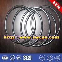 Black nbr 70 o-ring for gas