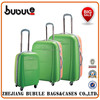 ````BUBULE```! 2015 PP BEST QUALITY trolley luggage travel trolley case High quality travel luggage