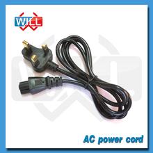 alibaba co uk Power Cord with UK Plug to C7