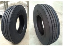 high performance truck tires for long service life 11r22.5/ >255mm grooves