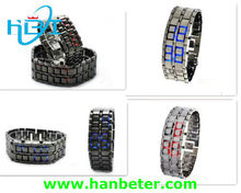 hot high quality 2012 cool led sport mens watches