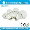 3w 5w 7w 9w 12w 110V e27 b22 smd 5730 low price cheap led bulbs for homes