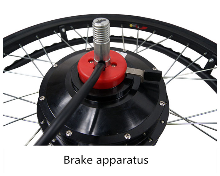 24inch wheel electric kit for wheelchair