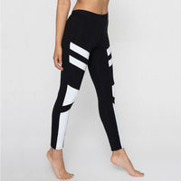 Cotton sex girl tights pants legging hot wholesale