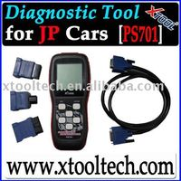 New Arrival!! PS701 Professional OBD2 scan tool for Japanese cars