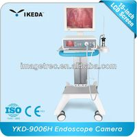 80W LED Light Source ent endoscope image processing system
