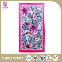 Luxury China compressed towels magic wash cloth