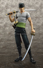 BT-117 OEM anime one piece Zoro action figure,custom make Zoro action figure