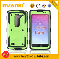 Private Label Cell Phone Accessories All In One PC 2016 Phone Case For LG Leon C40,Mobile Flip Phone Android For LG Wholesale