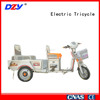 Fashion Hot Selling Electric Tricycle In Philippines Market