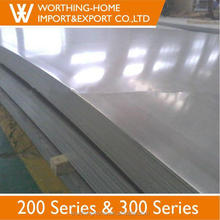 1.2mm thickness metal sheet stainless steel 304 price