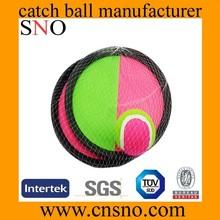 Velcro sticky ball, Velcro catch balls