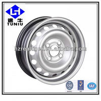 high precision cnc machining jeep auto wheel die casting car parts