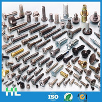 China manufacturer high quality huck fasteners