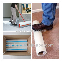 protection film for hard floor--hardfloor film--floor film