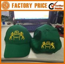 Cheap Sport Logo Customized Cheap Baseball Cap
