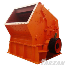 Widely used black stone crushing equipment with high quality