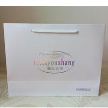 good style popular design custom Boutique paper shopping bag,luxury paper shopping bag,