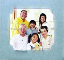 fotos de la familia de montaje
