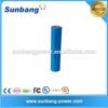 14500 li-ion battery 3000mah 3.7v 14500 used car battery