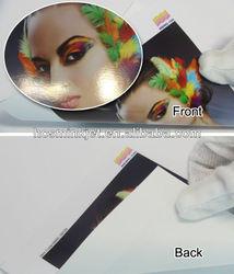 190g RC glossy Self Adhesive Inkjet photo paper