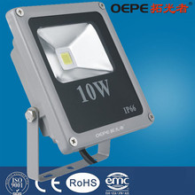 Free Sample High Power Epistar and MEANWELL IP65 Outdoor led lamps flood 100w 10w-400w 100-277V 3years warranty CE/RoHS/UL