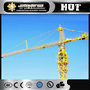 4 Ton XCMG Small Tower Crane QTZ40(4010L-4) for Sale