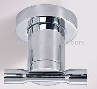 2013 Modern New Design Brass Hotel Balfour Bathroom Accessory