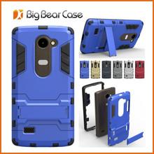 Slim armor phone case for lg leon c40