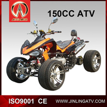 JLA-13A-09 Four Wheeler Cheap Racing 150cc ATV For Sale